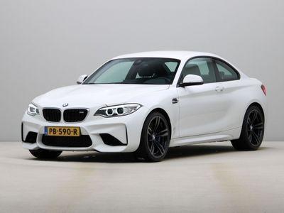 tweedehands BMW M2 Coupe DCT