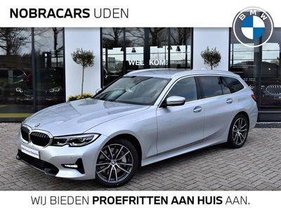 tweedehands BMW 330 3 Serie Touring iA High Executive Edition