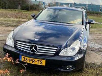 tweedehands Mercedes CLS350 YOUNGTIMER
