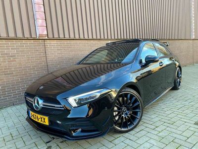 tweedehands Mercedes A35 AMG A 35 AMG4MATIC Edition 1 Pano 2020