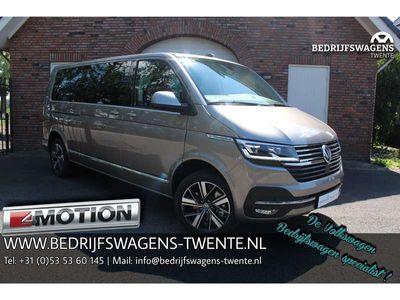 tweedehands VW Caravelle T6 .1 Highline 199pk DSG 4-Motion | Έlectric. Klep 4x4 | SIDE & LANE ASSIST | VOL