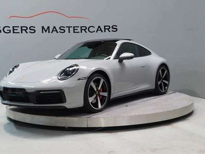 tweedehands Porsche 911 Carrera S 992Coupe Pano Sport-Chr Bose Sound