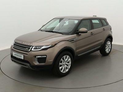 tweedehands Land Rover Range Rover evoque Si4 Urban Series SE