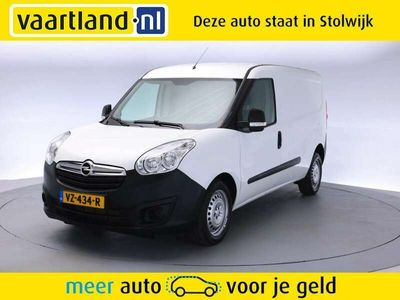 tweedehands Opel Combo 1.6 CDTi L2H1 Edition 105Pk [Trekhaak Airco Parkee