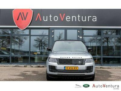 tweedehands Land Rover Range Rover 2.0 p400e vogue
