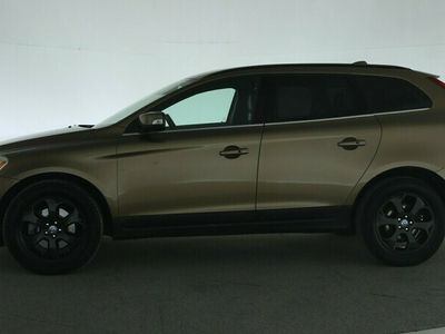 tweedehands Volvo XC60 2.4 D4 Kinetic AWD
