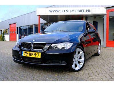 tweedehands BMW 325 325 i Executive 218pk Aut. Leder Clima Schuifdak PD