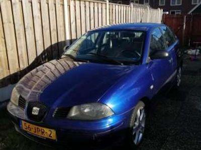 tweedehands Seat Ibiza 1.4-16V Sport