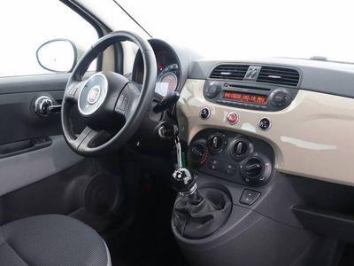 tweedehands Fiat 500 1.0 TwinAir Pop | Airco | Zondag Open!