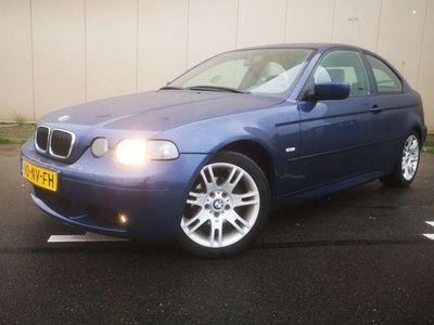 tweedehands BMW 318 Compact ti // M-pakket // NAP