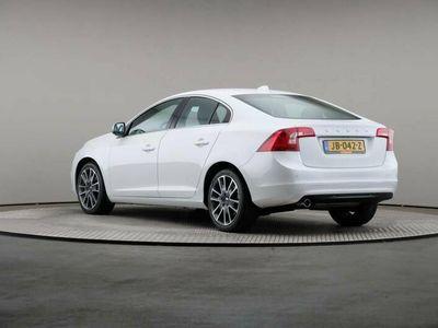 tweedehands Volvo S60 2.0 D3 Momentum Business, € 16.900