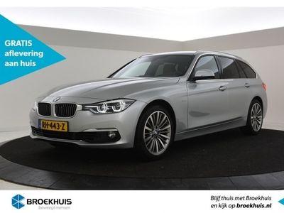 tweedehands BMW 320 3 Serie Touring i Luxury Line / High Executive