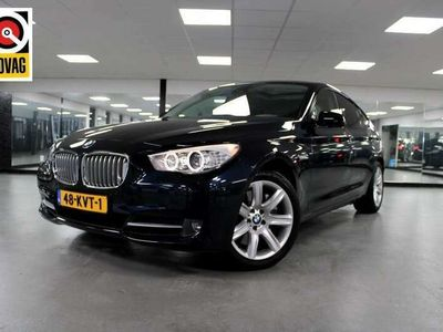 tweedehands BMW 550 I HIGH EXECUTIVE