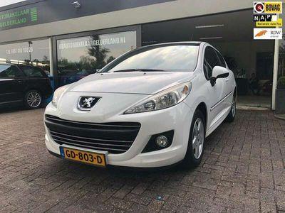 tweedehands Peugeot 207 1.4 XR Nieuwe Apk/Airco/Lmv