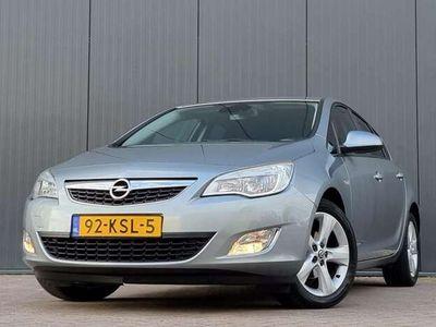"tweedehands Opel Astra 1.6i 16V Edition17""LM velgen Premium audio Introdu"