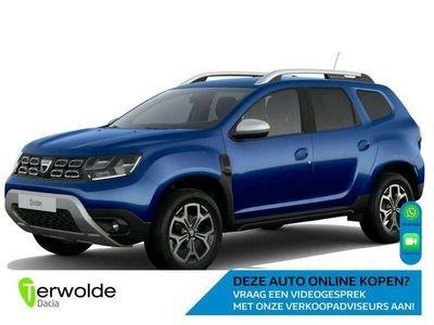 tweedehands Dacia Duster 1.0 TCe Bi-Fuel Prestige   Private lease vanaf €31