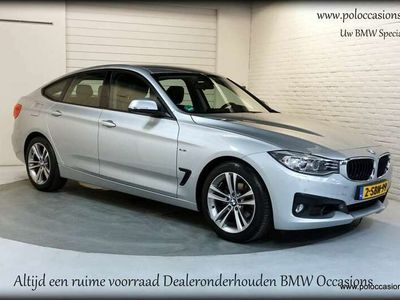 tweedehands BMW 320 Gran Turismo 320i AUTOMAAT*NAVIG*LEDER*XENON*NAP*