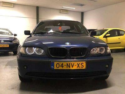 tweedehands BMW 318 i Lifestyle Exec.