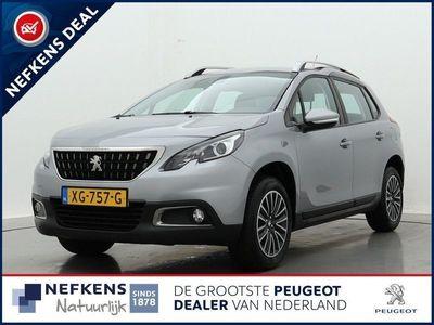 tweedehands Peugeot 2008 1.2 130pk Active
