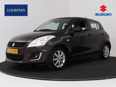tweedehands Suzuki Swift 1.2 Dynamic