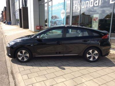 tweedehands Hyundai Ioniq