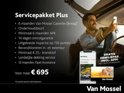tweedehands Opel Grandland X 1.6 Turbo Hybrid Business Elegance