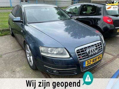 tweedehands Audi A6 A6 3.2 FSi quattro edition3.2 FSi quattro edition