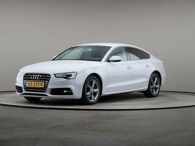 tweedehands Audi A5 1.8 TFSI Adrenalin, Automaat, Navigatie, Xenon