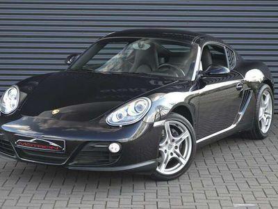 tweedehands Porsche Cayman 2.9