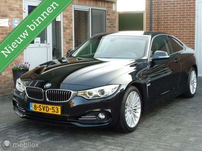 tweedehands BMW 428 428 Coupé i High Executive AUTOMAAT, LEER