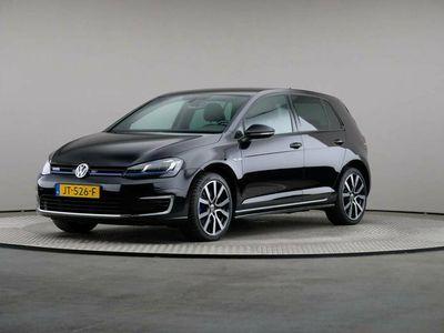 tweedehands VW Golf GTE, Automaat, LED, Navigatie