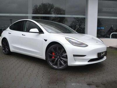 tweedehands Tesla Model 3 Performance