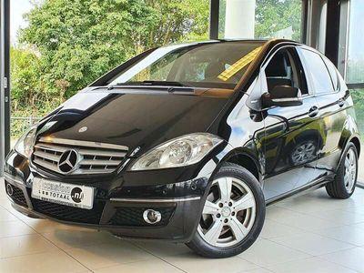 tweedehands Mercedes A180 CDI Business Class Avantgarde