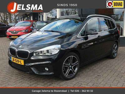 tweedehands BMW 216 2 Serie Gran Tourer d High Executive