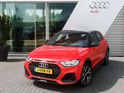 tweedehands Audi A1 citycarver citycarver 25 TFSI epic