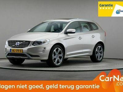 tweedehands Volvo XC60 2.4 D5 AWD Polar+, Automaat, € 28.900