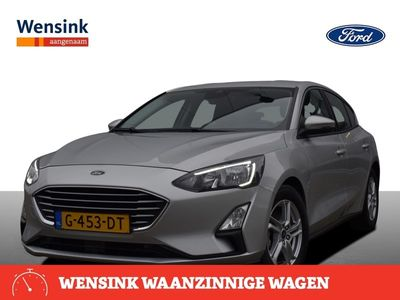 tweedehands Ford Focus 1.0 EcoBoost 125 pk Trend Edition Business -