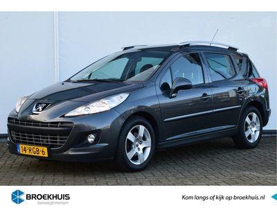tweedehands Peugeot 207 1.6 VTi Allure