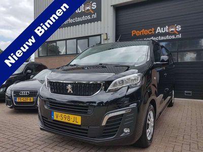 tweedehands Peugeot Expert 231L 2.0 BlueHDI 180 Premium Pack Navi, Pdc, Achte