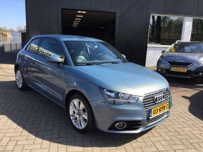 tweedehands Audi A1 1.4 TFSI AMBITION PRO LINE AUTOMAAT *55.000 KM - 1