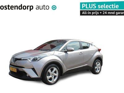 tweedehands Toyota C-HR 1.8 Hybrid Dynamic | Safety sense | Parkeer camera | Adaptive Cruise control | Climate control |
