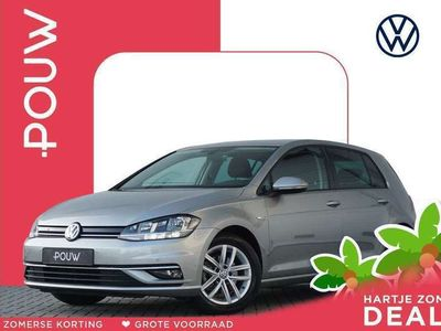 tweedehands VW Golf 1.5 TSI 130pk Comfortline + App-Connect Navigatie