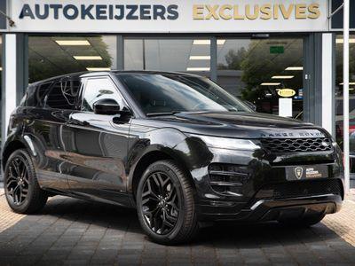"tweedehands Land Rover Range Rover evoque 2.0 P250 AWD R-Dynamic S Pano Leer Lmv 20"" Stoelve"