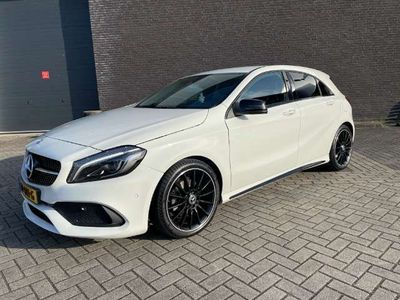tweedehands Mercedes A160 160 AMG Night Edition