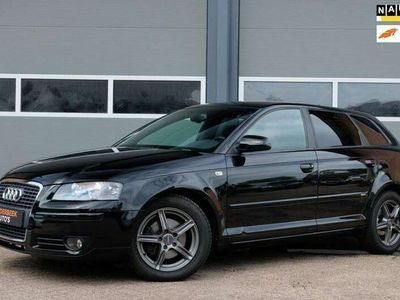 tweedehands Audi A3 Sportback 2.0 FSI Pro Line S   S LINE