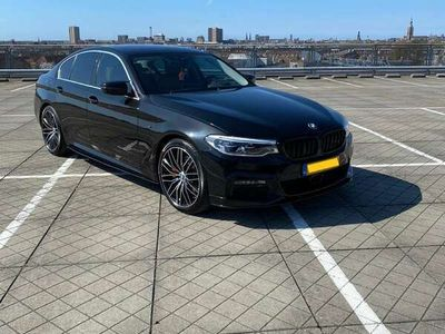 tweedehands BMW 540 High Exe M PERFORMANCE