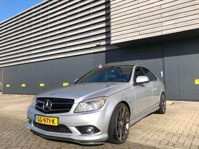 tweedehands Mercedes C280 280 Elegance
