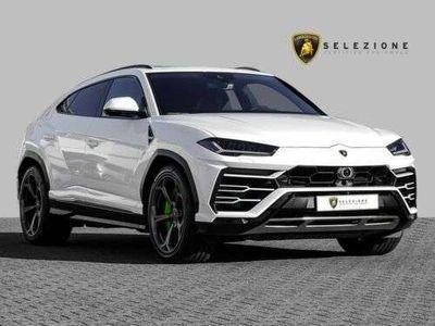 tweedehands Lamborghini Urus 4.0 V8   Dealer auto   Fabrieksgarantie   Rijklaar