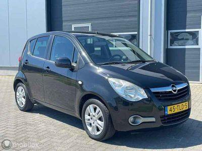 tweedehands Opel Agila 1.0 SΈlectric AIRCO / 24799 KM!!!