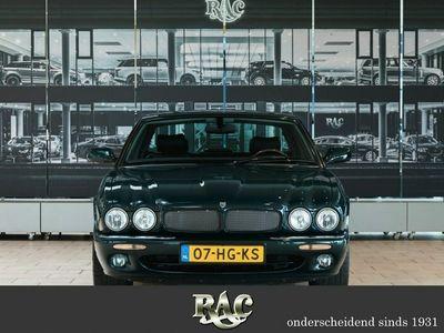 tweedehands Jaguar XJR 4.0 V8